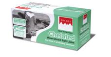 Chelated Rockies